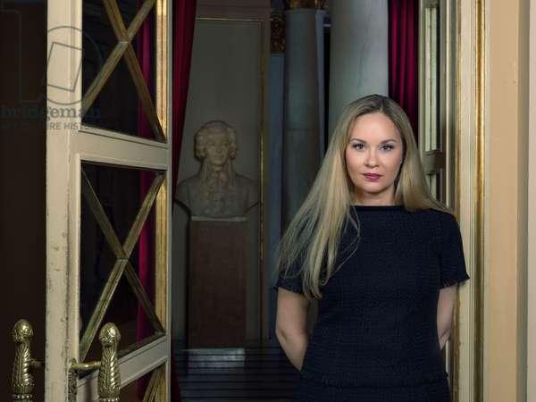 Elena Maximova