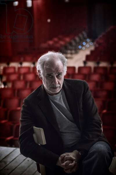 Toni Servillo, Italian Actor