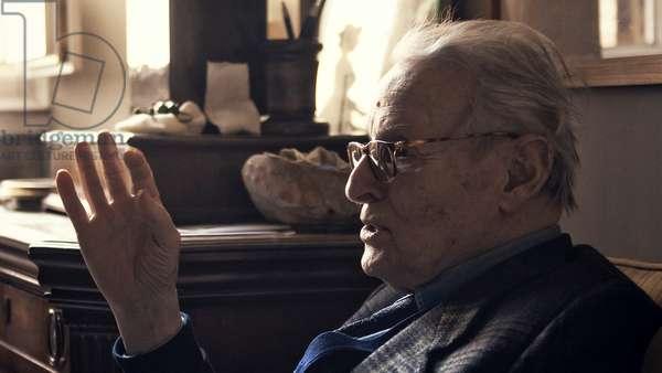 Oscar Winner Piero Tosi