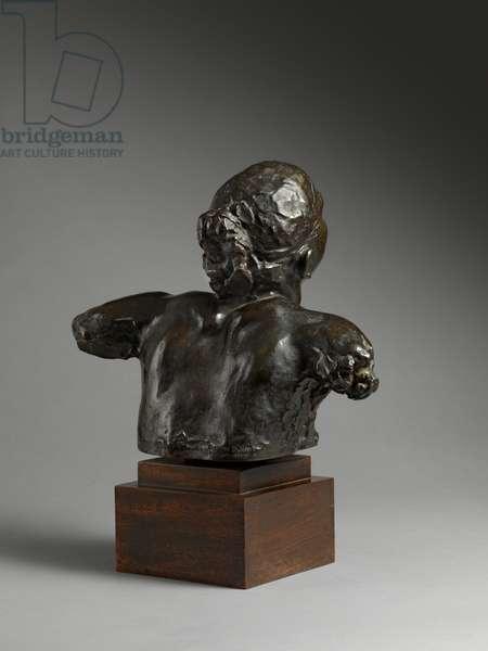 Le Cri, before 1886 (bronze) [see 5948540]