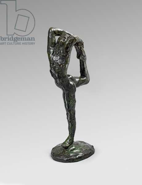 Grande Danseuse A, c.1911 (bronze) [see 5948535]