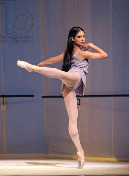 Royal Ballet 'Afternoon of a Faun'