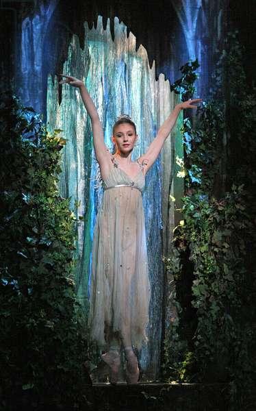 Royal Ballet 'Ondine' (photo)