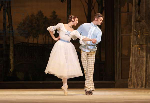 Royal Ballet, 'A Month in the Country'