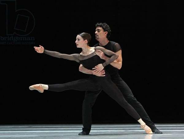 Nederlands Dans Theater (photo)
