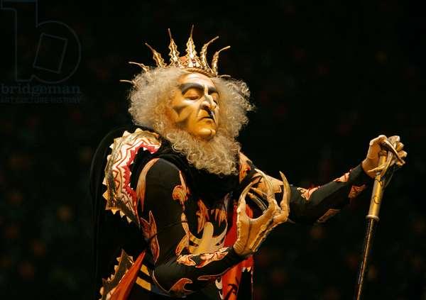 Royal Ballet 'The Firebird'