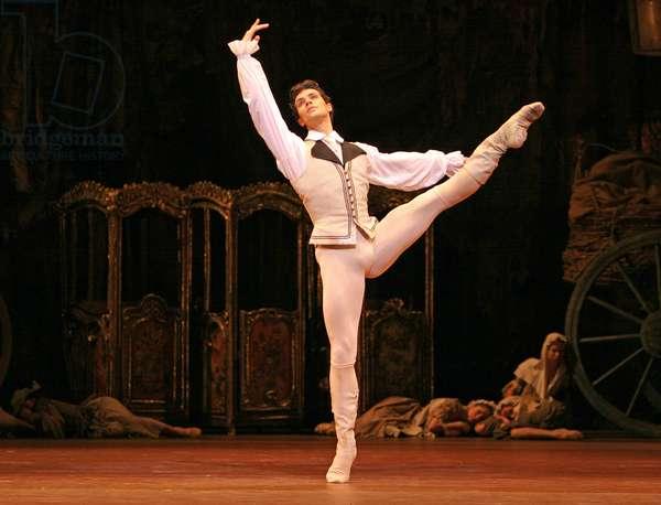 Royal Ballet 'Manon' (photo)