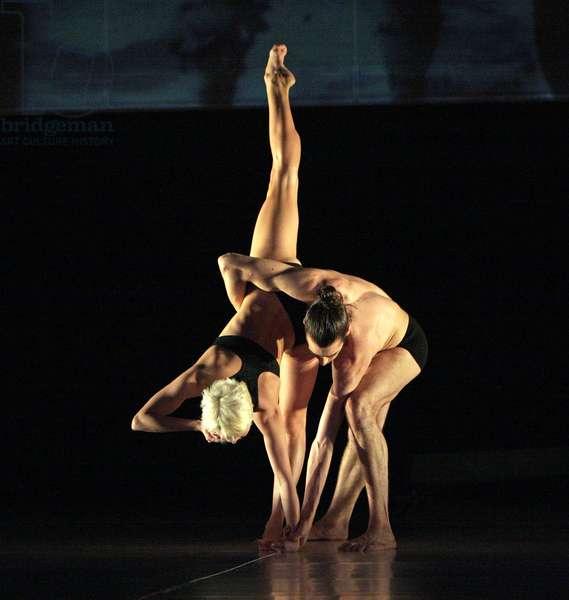 Random Dance (photo)