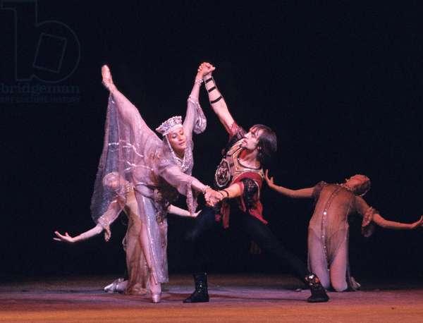 Bolshoi Ballet 'Ivan The