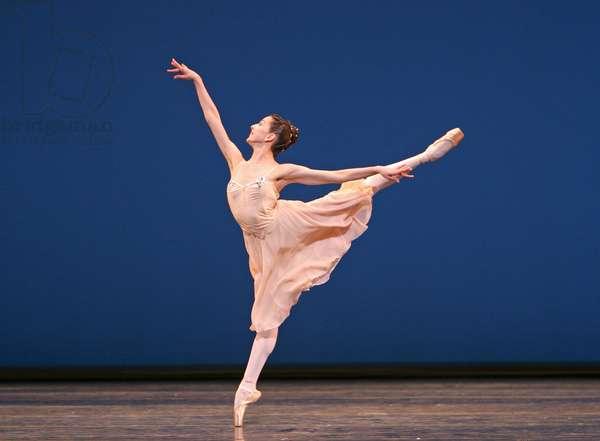 Royal Ballet 'Tchaikovsky pas de deux'