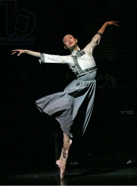 National Ballet of China (photo)