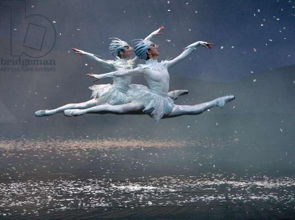 The Nutcracker' - ballet