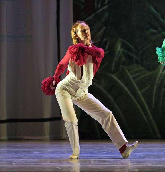 Rambert Dance Company -  'Carnival Of The Animals'