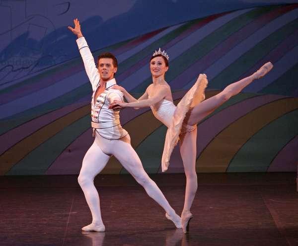 Dmitri Gruzdyev as 'Prince'