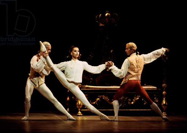 Royal Danish Ballet 'Caroline Mathilde'