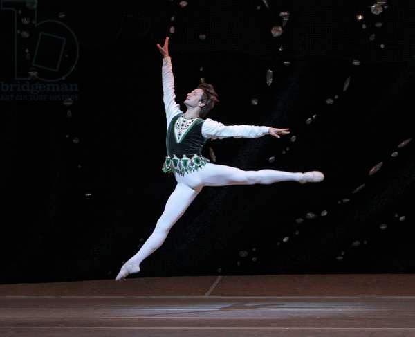 Kirov Ballet (Maryinsky Ballet) -  'Jewels'