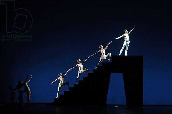 Royal Ballet Apollo (photo)