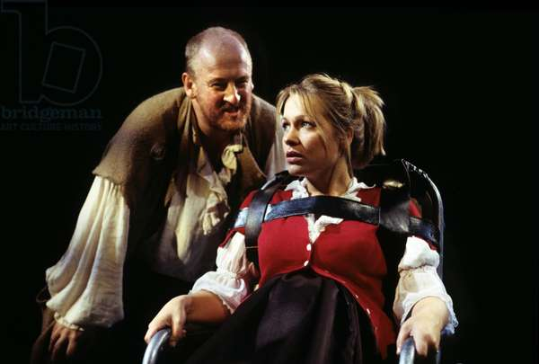 'The Beggar's Opera' by John Gay (photo)