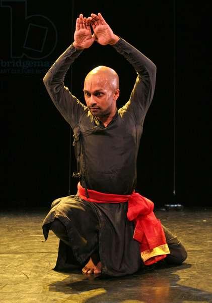 Kathak dance, Akram Khan