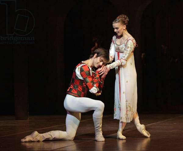 Stuttgart Ballet (photo)
