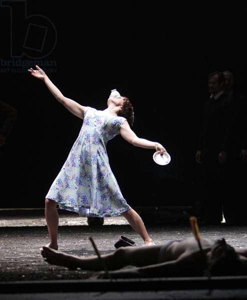 Stravinsky 's 'Rite of Spring'