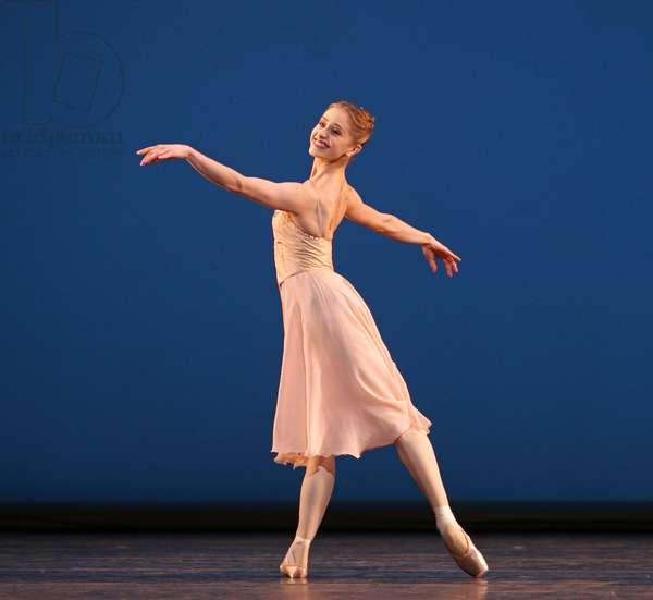 Royal Ballet, 'Tchaikovsky pas de deux' (photo)