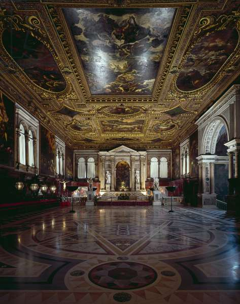 Interior (photo)