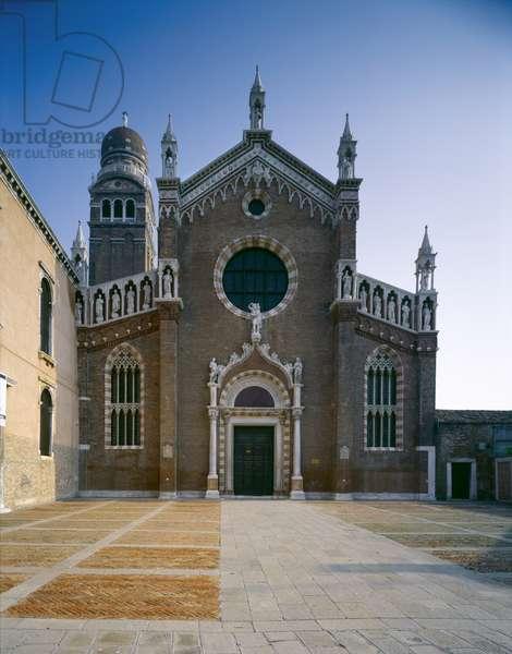 Madonna dell'Orto (photo)