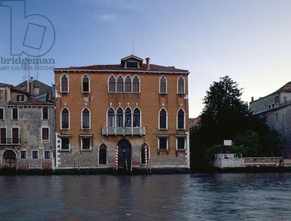 Palazzo Giovanelli (photo)