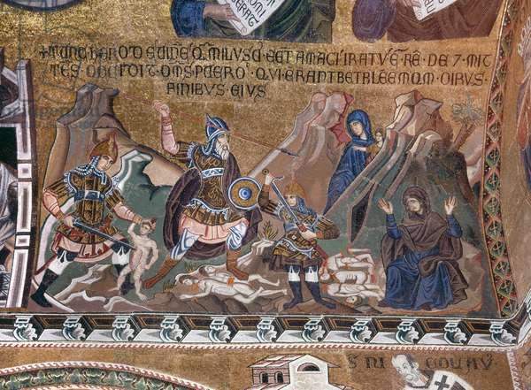 Massacre of the Innocents (mosaic)