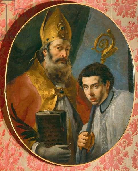 San Martino (oil on canvas)