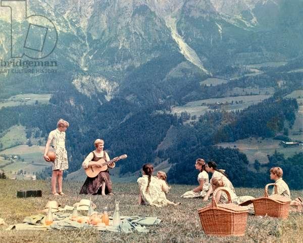 La Melodie du bonheur