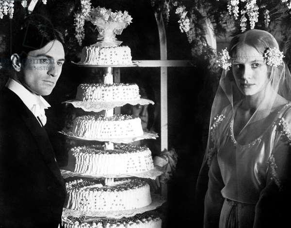 1900 Mille Neuf Cents Nineteen Hundred de Bernardo Bertolucci avec Robert De Niro 1976