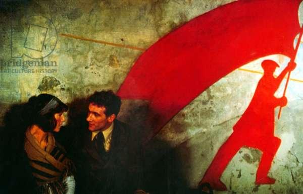 1900 Mille Neuf Cents Nineteen Hundred de BernardoBertolucci avec Gerard Depardieu 1976