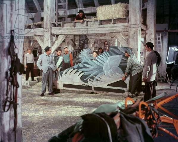"""Judy Garland  Director : Charles Walters """""""