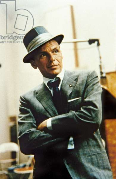 Tendre piege TENDER TRAP de CharlesWalters avec Frank Sinatra 1955