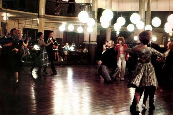 Dernier tango a Paris