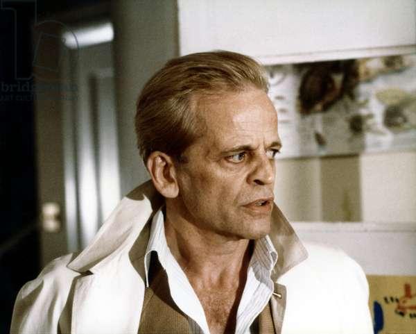 Venom avec Klaus Kinski 1980