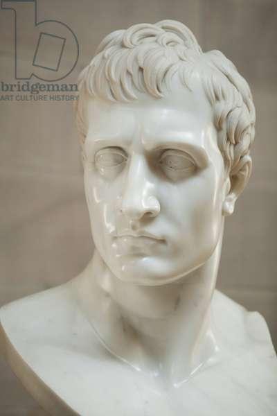 Napoleon Bonaparte (marble)