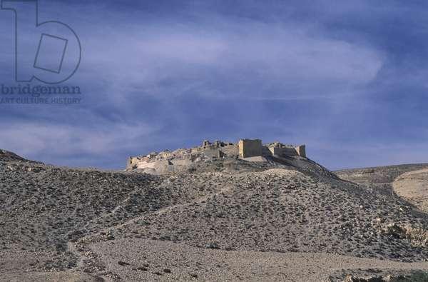 Castle of Ash Shawback, Jordan, Middle East