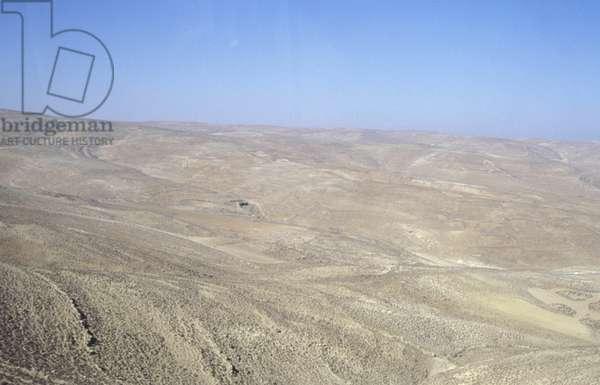 Central desert, Jordan, Middle East