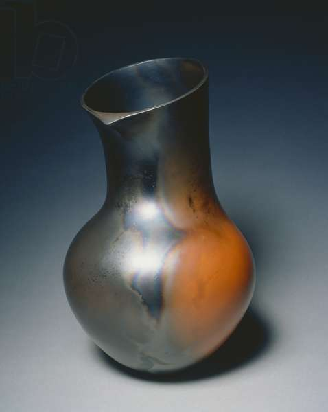 Untitled B, 1997 (terracotta)