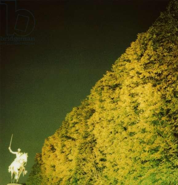 Cours la Reine, 2003 (photo)