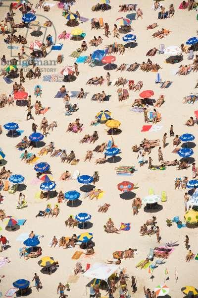 Ipanema beach, 2006 (photo)