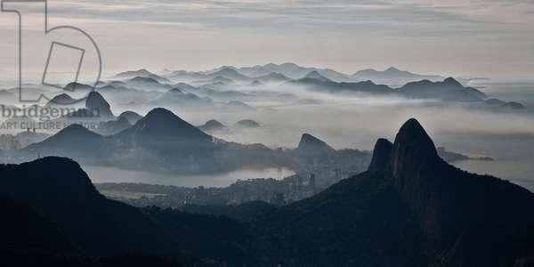Rio de Janeiro, 2010 (photo)