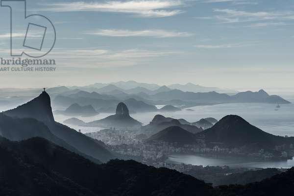 Rio de Janeiro, 2015 (photo)