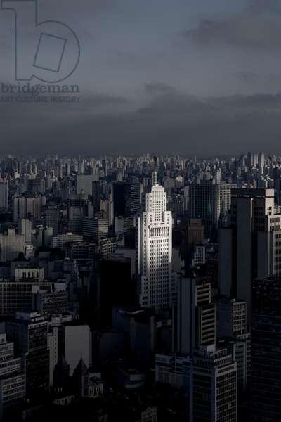 Sao Paulo, 2019 (photo)