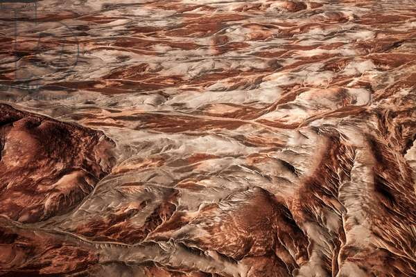 Mars, 2012 (photo)