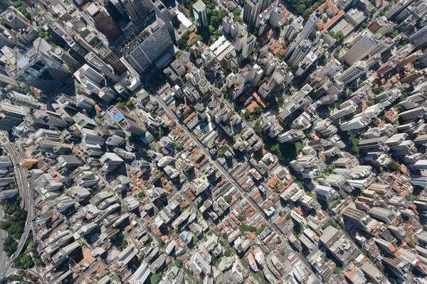Sao Paulo, 2006 (photo)
