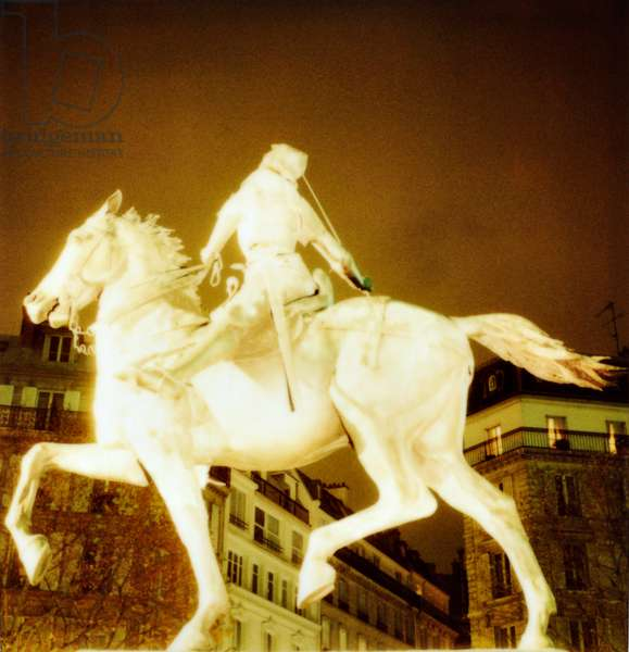 Jeanne d'Arc, 2003 (photo)